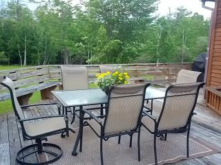 2 BR home on Route 86, Jay - Jay vacation rentals