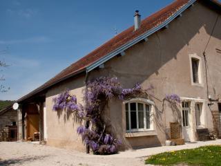 la ferme aux glycines - Doubs vacation rentals