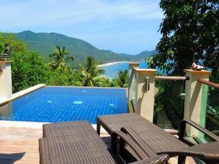 Jungle Breeze Apartments - Koh Tao vacation rentals