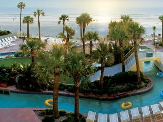 2 BR Ocean Front! Daytona Ocean Walk for Labor Day - Daytona Beach vacation rentals
