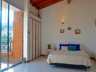 Studio Penthouse Close to Everything - Medellin vacation rentals