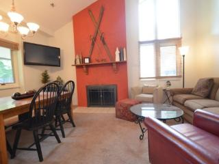 2BR Ski In/Ski Out Mountain Villa - Recently Remodeled Condo - Just Behind Boyneland Lift - Boyne City vacation rentals