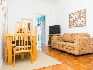 2 Bedroons in Ipanema! - Rio de Janeiro vacation rentals
