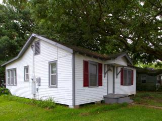 Cajun Hostel the Cottage - Blue Room - Lafayette vacation rentals