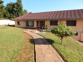 PREMIER GUEST HOUSE - Harare vacation rentals