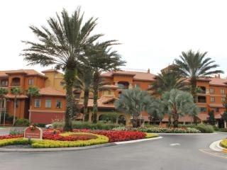 Beautiful Wyndham  Bonnet Creek ,1 bedroom condo in Orlando , Fl. - Lake Buena Vista vacation rentals