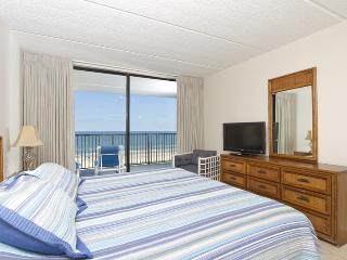 Suntide III 707 - South Padre Island vacation rentals