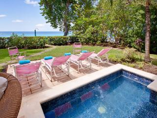 3-story beachfront townhouse. BS FAT - Barbados vacation rentals