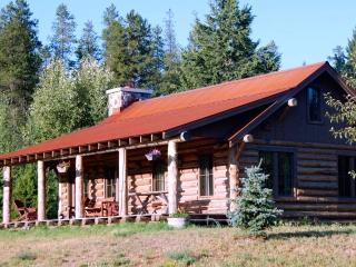 Green Valley Ranch Cabin - West Glacier vacation rentals