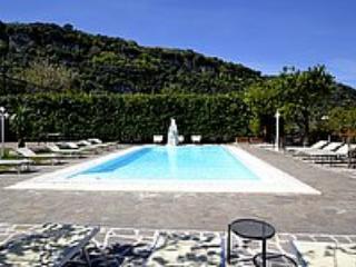 Villa Arturo B - Image 1 - Sorrento - rentals