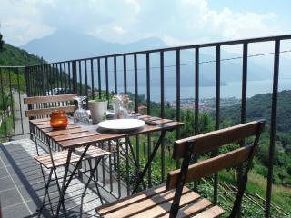 Gravedona Panoramic Big Lake View - Gravedona vacation rentals