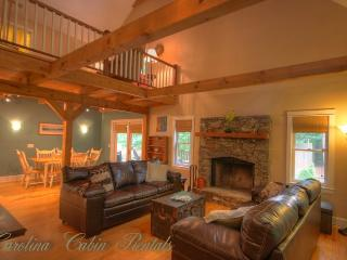 Mountain 2 Sea - Blowing Rock vacation rentals