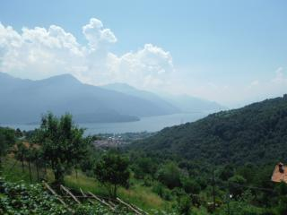 Gravedona Panoramic Crotto House - Gravedona vacation rentals