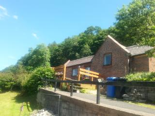 Detached self catering holiday home stunning views - Llangollen vacation rentals