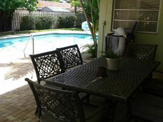 Memory Lane - Pompano Beach vacation rentals