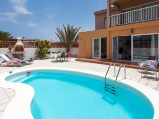 Badel, Unique property with prívate pool. - Corralejo vacation rentals