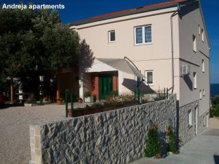 Apartments Andreja  -