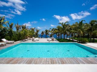 Villa Good News - Petit Cul de Sac vacation rentals