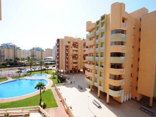 Luxury Apartment, Marina Views - Murcia vacation rentals