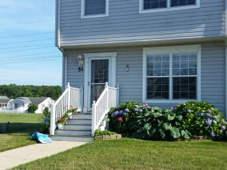 Spacious Bethany Beach Retreat - Bethany Beach vacation rentals
