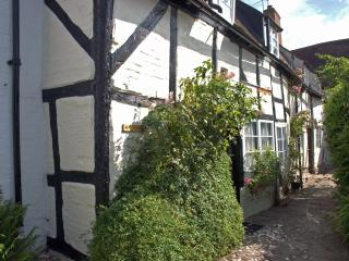 Rose Cottage - Stratford-upon-Avon vacation rentals