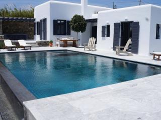 Villa Allegre Luxury Villa in Mykonos - Kalafatis vacation rentals