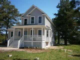 Sand & Sea-renity - Chincoteague Island vacation rentals