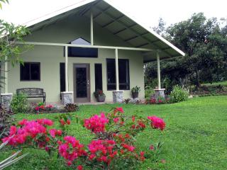 Commune with Nature in a Private New Home - Boquete vacation rentals