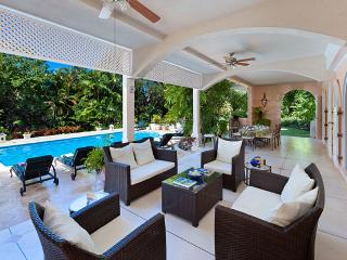 Dene Court, Sandy Lane, St. James, Barbados - Barbados vacation rentals
