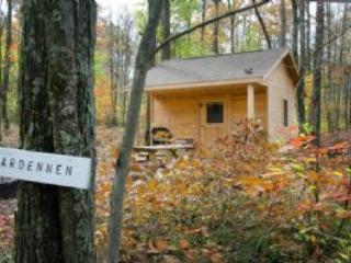 Glamping-Ardennen - Oakland vacation rentals