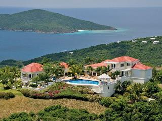 Infinity - U.S. Virgin Islands vacation rentals