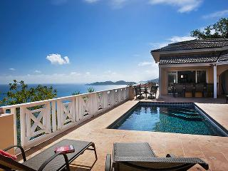 Summer Heights, Sleeps 12 - Tortola vacation rentals