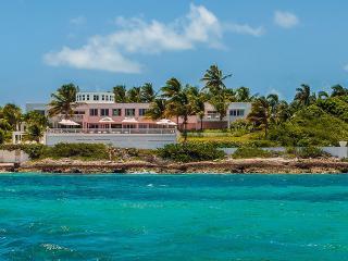 Villa Paradise, Sleeps 6 - Blowing Point vacation rentals