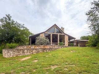 Buy 2 Nights, Get 1 Free! Glen Rose Home Resting on 12 Secluded Acres - Near Fossil Rim Wildlife Park - Glen Rose vacation rentals