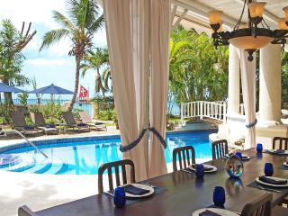 New Mansion, Sleeps 8 - Paynes Bay vacation rentals