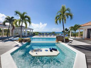 Belle Fontaine, Sleeps 10 - Terres Basses vacation rentals