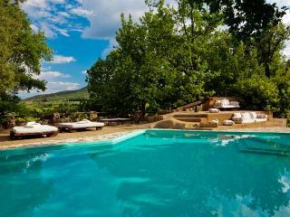 Allegra, Sleeps 12 - Siena vacation rentals