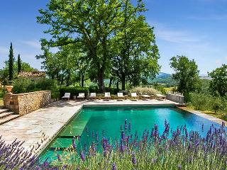 Le Porciglia, Sleeps 12 - Siena vacation rentals