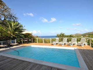 Dragonfly, Sleeps 6 - Christiansted vacation rentals
