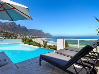 Beach Villa No.1, Sleeps 12 - Camps Bay vacation rentals