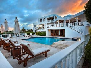 Harmony, Sleeps 8 - Anguilla vacation rentals
