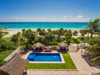 Sol Y Luna, Sleeps 20 - Playa del Secreto vacation rentals