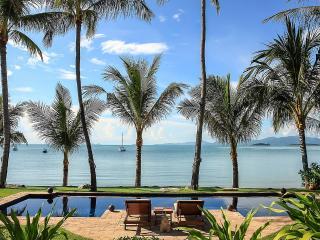 Ban Haad Sai, Sleeps 14 - Koh Samui vacation rentals