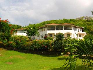 Acacia Villa, Sleeps 6 - Cap Estate vacation rentals