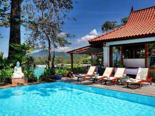 Baan Kata Keeree, Sleeps 12 - Kata vacation rentals