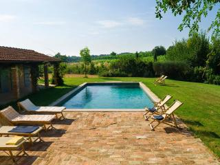 Maramai, Sleeps 10 - Montepulciano vacation rentals