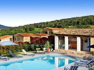 Villa Norma, Sleeps 12 - Vaison-la-Romaine vacation rentals
