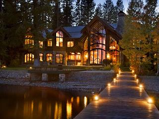 Nineteen-Seventy, Sleeps 18 - Lake Tahoe vacation rentals