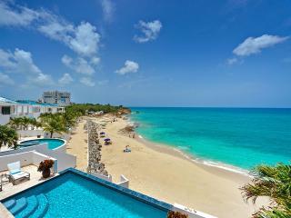 Etoile de Mer, Sleeps 6 - Cupecoy vacation rentals