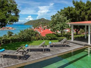 Angelina, Sleeps 8 - Gustavia vacation rentals